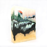MIchelle Mendlowitz- wall tile large
