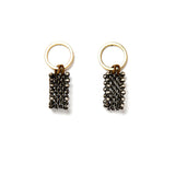 Michelle Ross - Lance Earrings