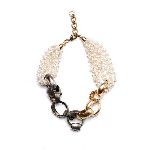 Michelle Ross-Margo necklace