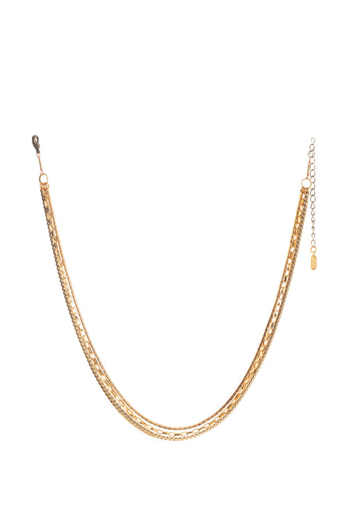 Hailey Gerrits Necklace