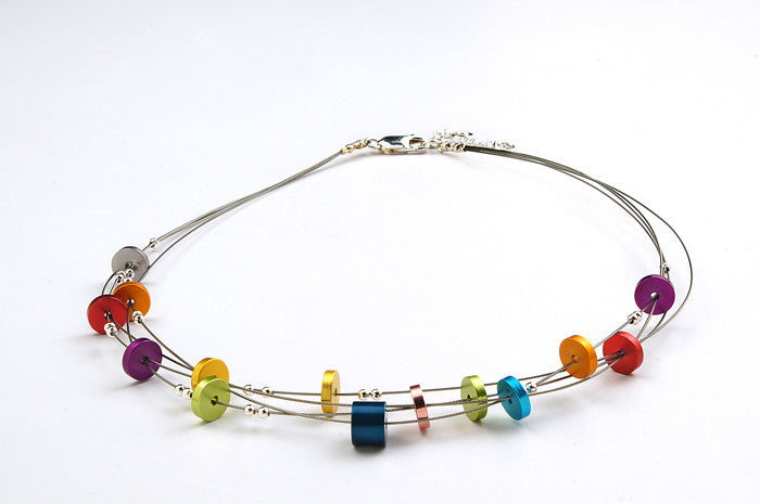 Dabbah Judaica - Necklace No. 220
