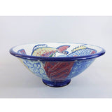 Scott Barnim - Deep Large Bowl