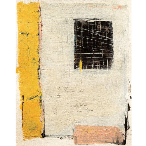 Anne-Marie Olczak - yellow edge