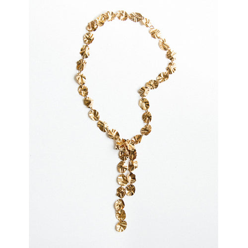 Michelle Ross - Ora Necklace