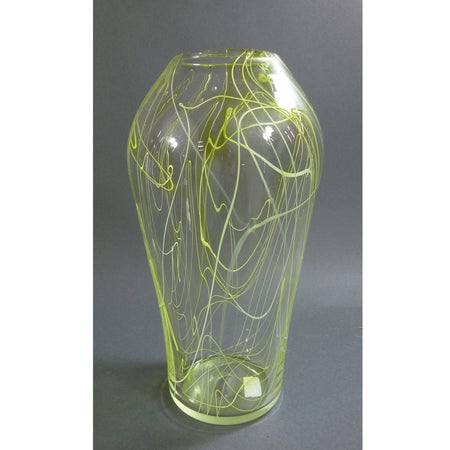 Clear Xylem Cup - Tall