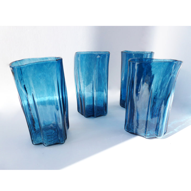 Brad Copping - Sea Green Xylem Tall Cup