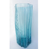Brad Copping - Teal Xylem Vase large