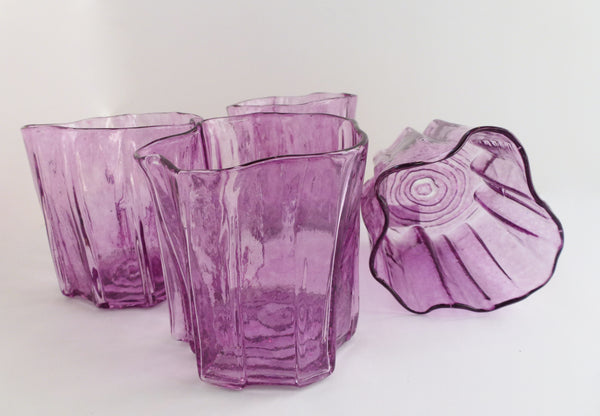 Brad Copping - Amethyst Xylem Short cup
