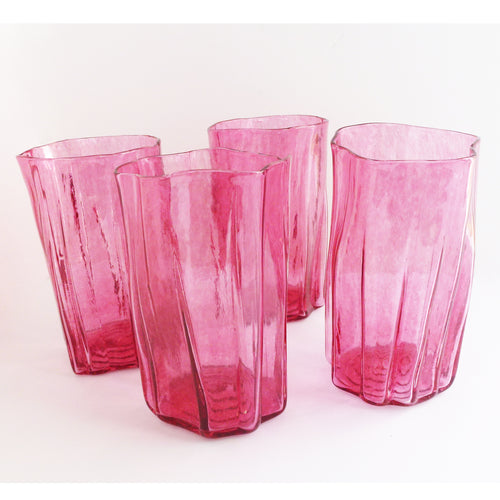 Brad Copping - Gold Ruby Xylem Tall Cup