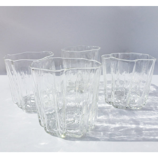 Brad Copping - Clear Xylem Short Cup
