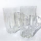 Brad Copping - Clear Xylem Tall Cup