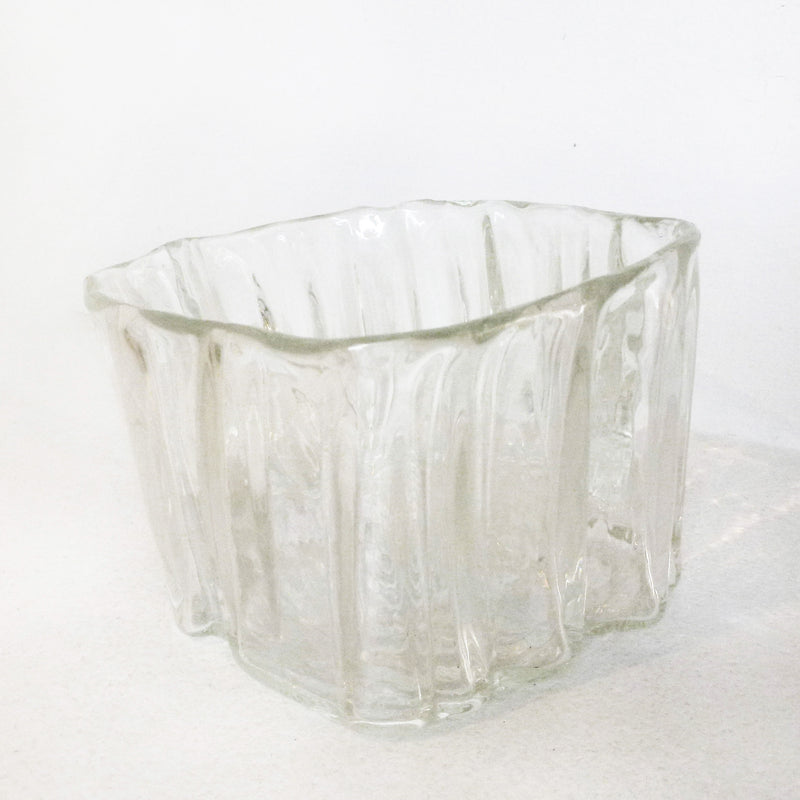 Brad Copping - Clear Bowl