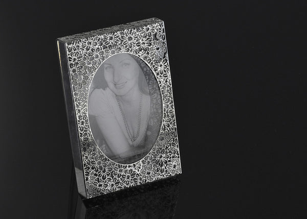Talila Abraham - Shadow Box Picture Frame