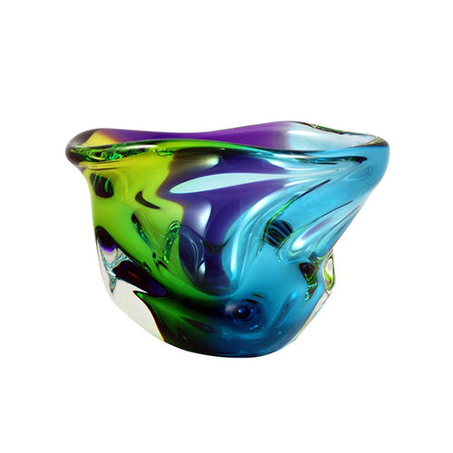 Paul Harrie- River Bowl Grapel