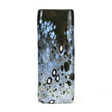 Lisa Samphire - Murrine Rectangle Vase - Grey