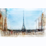 Chris Albert - Trocadero 48 x 30