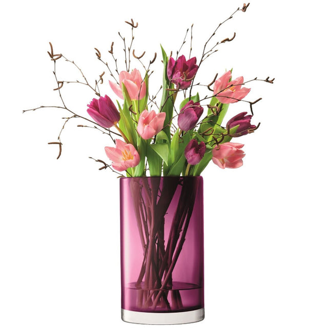 Monika Lubkowska-Jonas - Heather Flower Vase