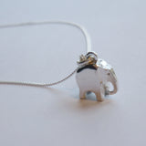 Yair Stern - Elephant Necklace
