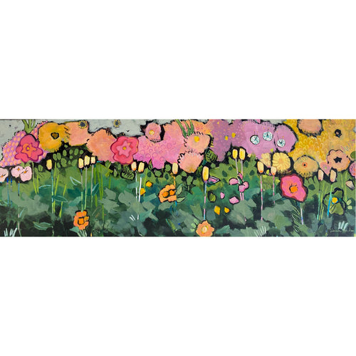 "Eleanor Lowden - A Lovely Day 20"" x 60"""