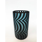 Jared Last - Copper Blue Cylinder
