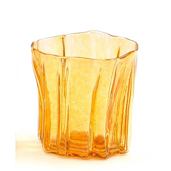 Brad Copping - Gold Topaz Xylem Cup - Short