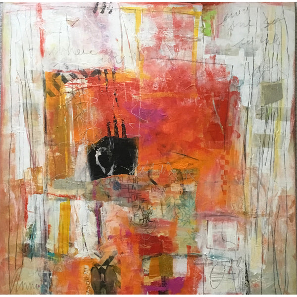 Rina Gottesman - in and between