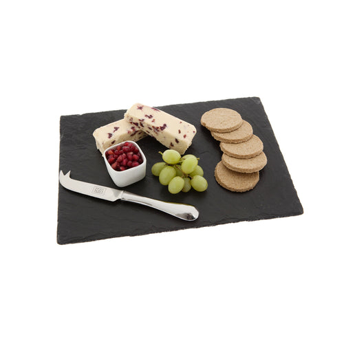 Just Slate - Rectangle Slate Cheese Board