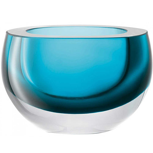 Host Bowl - Pale Teal