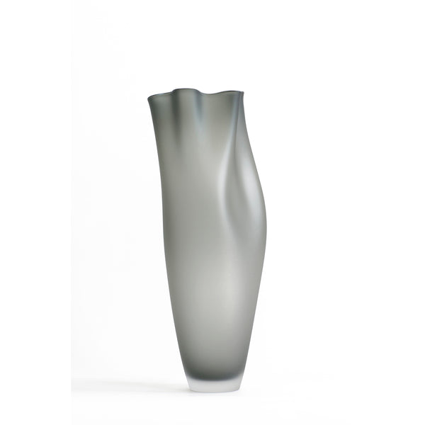 Jeff Goodman Studio - neutral grey ovelle