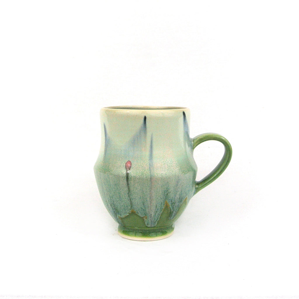 MIchelle Mendlowitz- mug