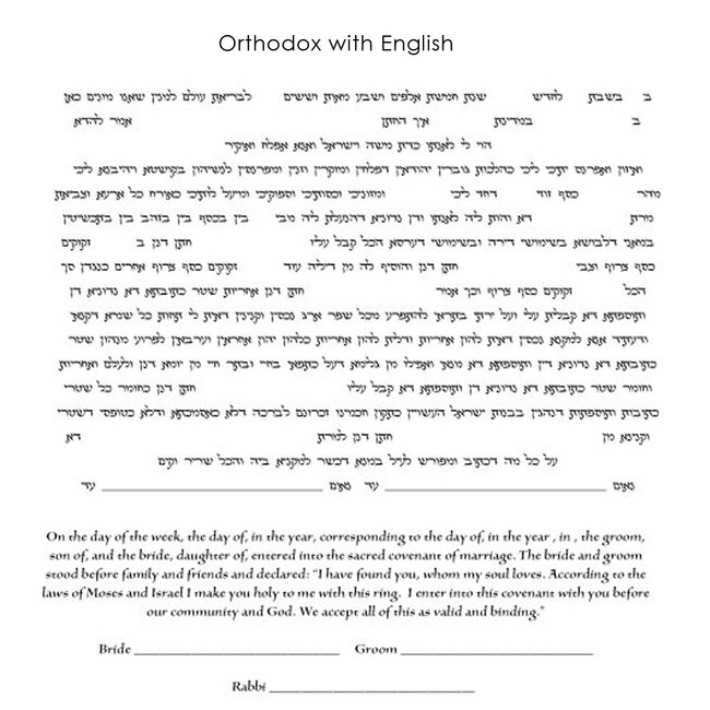 Tamara Jones - Orthodox with English Text