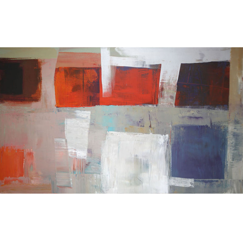 Peter Colbert - Sectional 36x60