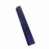 Adi Sidler - Side Mezuzah - Blue