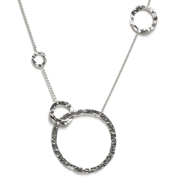 Gill Birol - Circle Balance Necklace