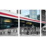 King & Simcoe Triptych 33