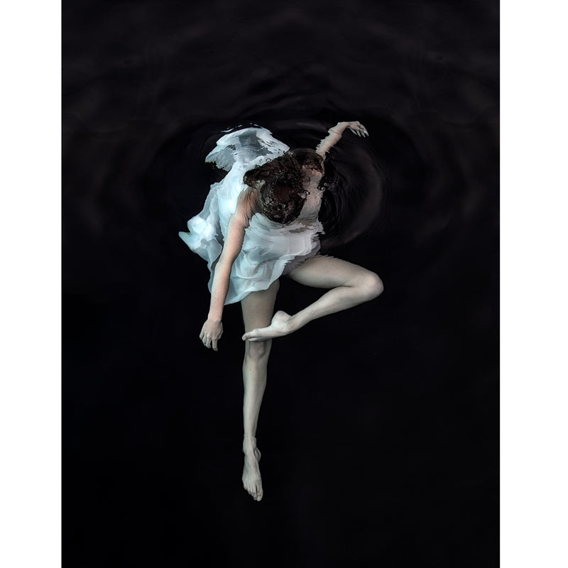 Lora Moore - Water Dance 1