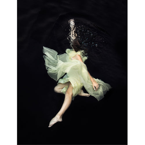 Lora Moore - Water Dance 3