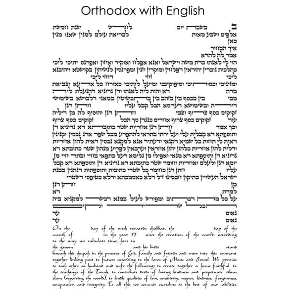 Zeesi Paltrowitz - Orthodox with English Text