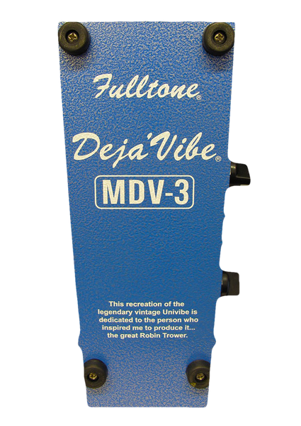 Custom Shop Mini DejáVibe 3 (CS-MDV-3) - Cosmetic Blem