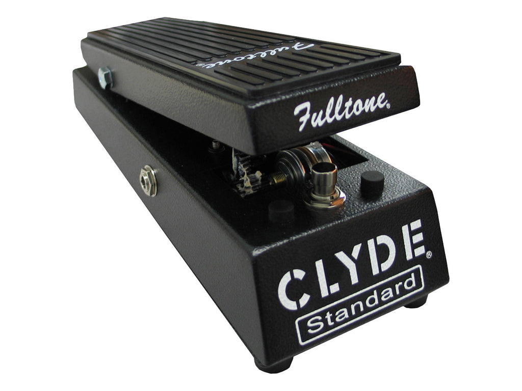 CLYDE Standard Wah (CSW) - Cosmetic Blem