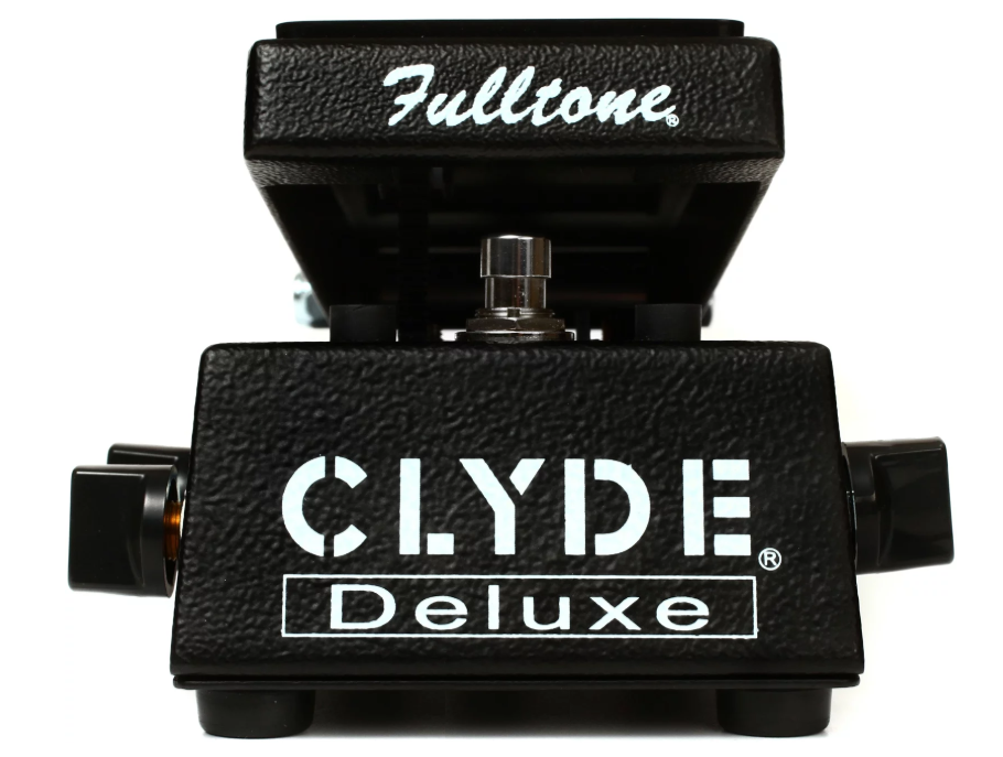 Clyde Deluxe Wah (CDW) - Cosmetic Blem