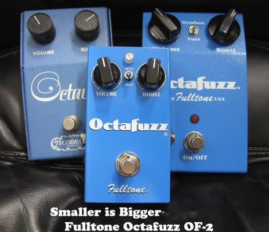 Octafuzz (OF-2)