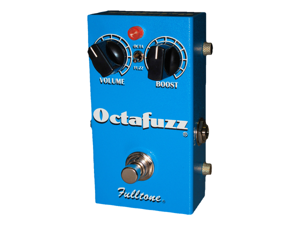 Octafuzz (OF-2) - Cosmetic Blem