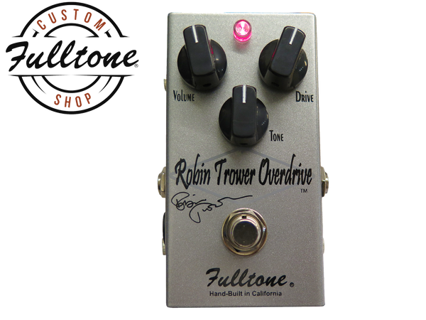 Custom Shop Robin Trower Overdrive (CS-RTO)