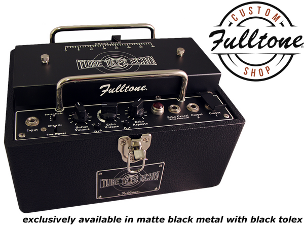Custom Shop Tube Tape Echo (CS-TTE) - Blem