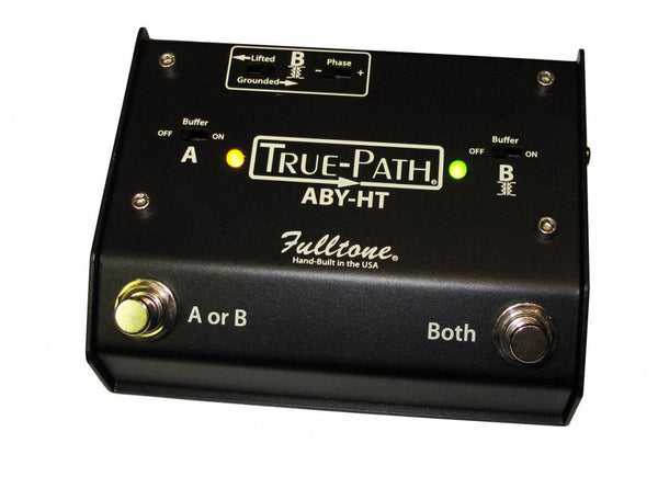 Custom Shop True-Path ABY Hard Touch (CS-ABY-HT) - Blem
