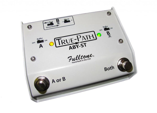 Custom Shop True-Path ABY Soft Touch (ABY-ST) - Cosmetic Blem