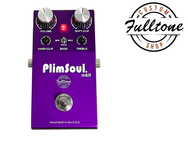 Custom Shop PlimSoul mkII (CS-PLS mkII)