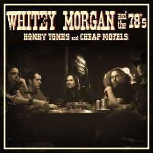 Honky Tonks & Cheap Motels CD