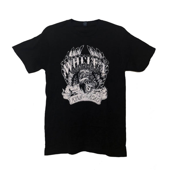 Ramblin' Man (King of the Road) Shirt
